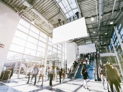 Besuchen Sie uns auf der Fertighaus & Energie Messe in Passau
