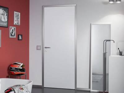 Alumin Impulse - Zargen für das exklusive Interieur