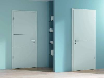 Türen + Drücker
